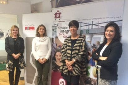 Ausolan contrata a 17 personas con discapacidad con la colaboración de Fundación Adecco