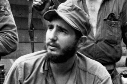 Éxtasis en la Pequeña Habana de Miami por la muerte de Fidel Castro
