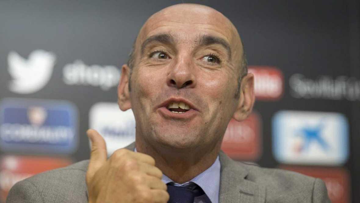 El plan del Sevilla si finalmente pierde a Monchi el próximo verano