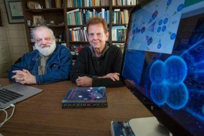 Corroboran la existencia de una nueva estructura subatómica