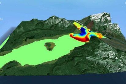 Nuevo sistema permite predecir tsunamis en menos de diez minutos