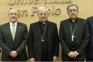 """El obispo de Guadix pide a los católicos """"anunciar el Evangelio con humildad y convicción"""""""