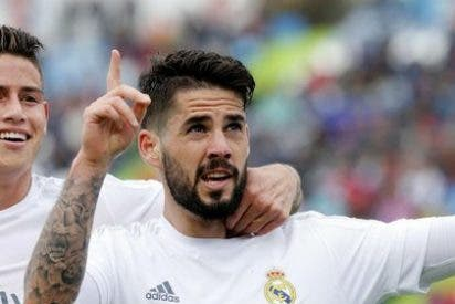 El secreto (a voces) que aleja a Isco del Real Madrid