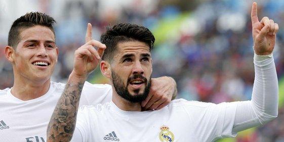 El secreto (a voces) que aleja a Isco del Real Madrid