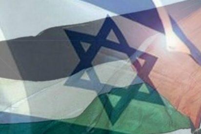 """Líderes religiosos piden una """"paz digna"""" para israelíes y palestinos"""