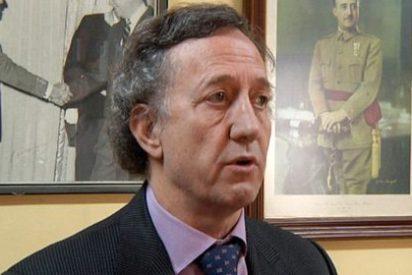 """""""Franco sólo fusiló a 23.000 condenados a muerte"""""""