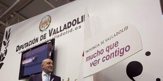 La Diputación de Valladolid presentará en INTUR sus nuevas propuestas en materia de enoturismo y turismo de naturaleza