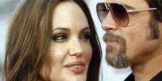 La agria y feroz pelea de Brad Pitt y Angelina Jolie por la custodia de su hijos
