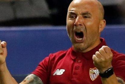 El jugador argentino que se acerca al Sevilla en el mercado de invierno