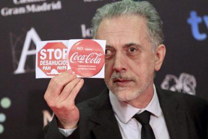 Fernando Trueba, quien siembra antiespañolismo recoge boicot