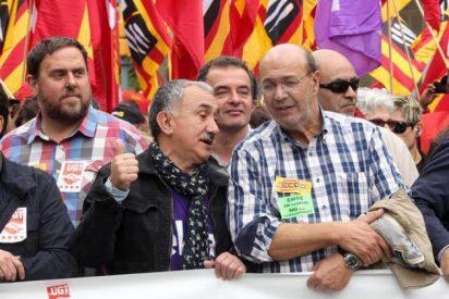 Hartazgo ciudadano por los vaivenes del «proceso» separatista de Cataluña
