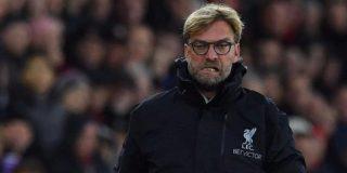 Jurgen Klopp está más que 'harto' de la retirada de Steven Gerrard