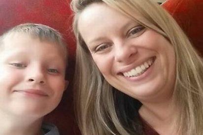 La madre que se ha suicidado tras perder a su hijo de 8 años en un incendio