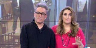 Carlota Corredera despidió a Kiko Hernández cuando era redactor en 'Sálvame'