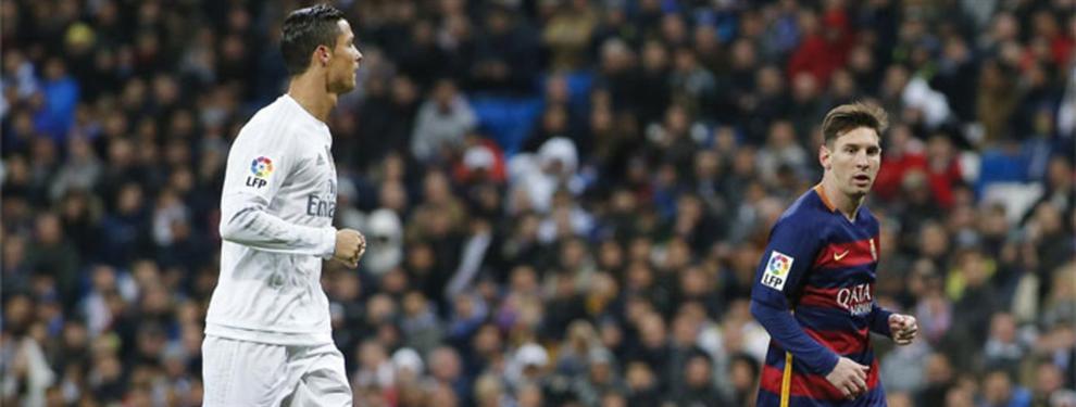 La apuesta de Mario Balotelli por el Balón de Oro: ni Messi ni Cristiano