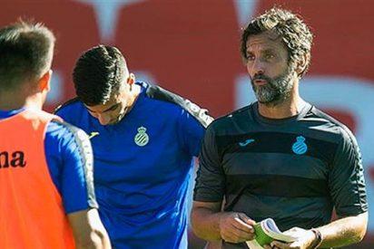 La brutal rajada de un peso pesado del Espanyol contra el club