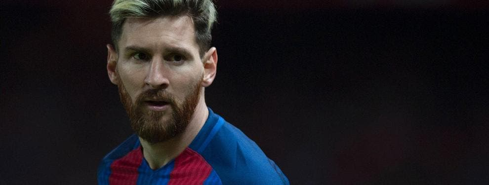 La escandalosa oferta que ha recibido el Barça por Leo Messi