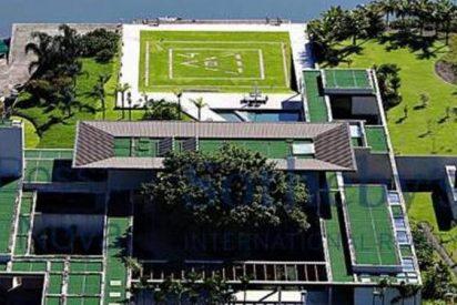 La espectacular mansión que se ha comprado Neymar en Río de Janeiro