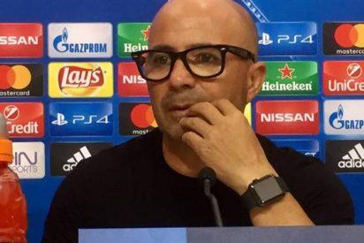 La estrategia de Sampaoli para intentar derrotar al Barça