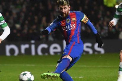 La estrella de la Premier que ponen a la altura de Cristiano Ronaldo y Messi