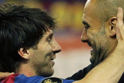 La exigencia sexual que le hizo Guardiola a Messi para que no se lesione