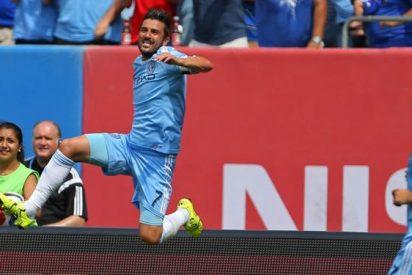 La fórmula para traer a David Villa de vuelta a la Liga española