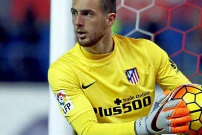 La 'herida' que condena al Atlético de Madrid (y señala su portería)