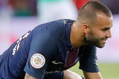 La jugada del PSG que puede terminar de 'matar' a Jesé Rodríguez