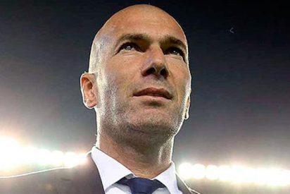 La jugada táctica de Zidane para el derbi Atléti-Real Madrid en la recámara (y que nadie espera)