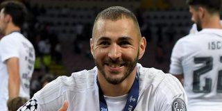 Real Madrid: Karim Benzema revela que cuando se retire del fútbol probará suerte en el 'kick boxing'