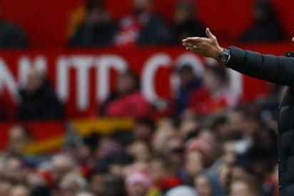 La llamada que recibió Mourinho tras su empate ante el Arsenal