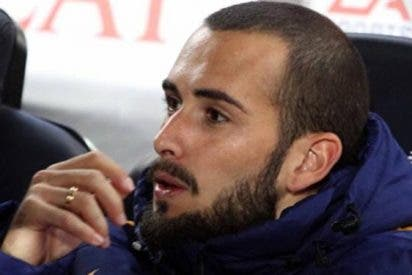 La mejor opción que tiene Aleix Vidal para salir del Barça
