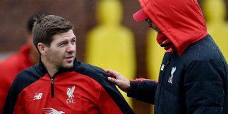 La oferta rechazada por Gerrard que le abre (de nuevo) la puerta del Liverpool