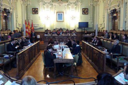 El Gobierno Municipal tripartito rechaza proteger al personal municipal que denuncie casos de corrupción