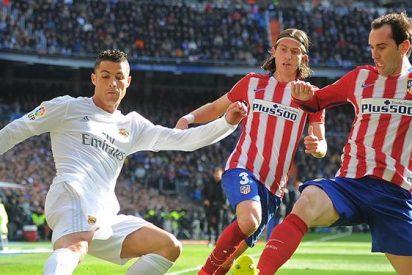 La primera 'bomba' en el Real Madrid para el derbi ante el Atlético