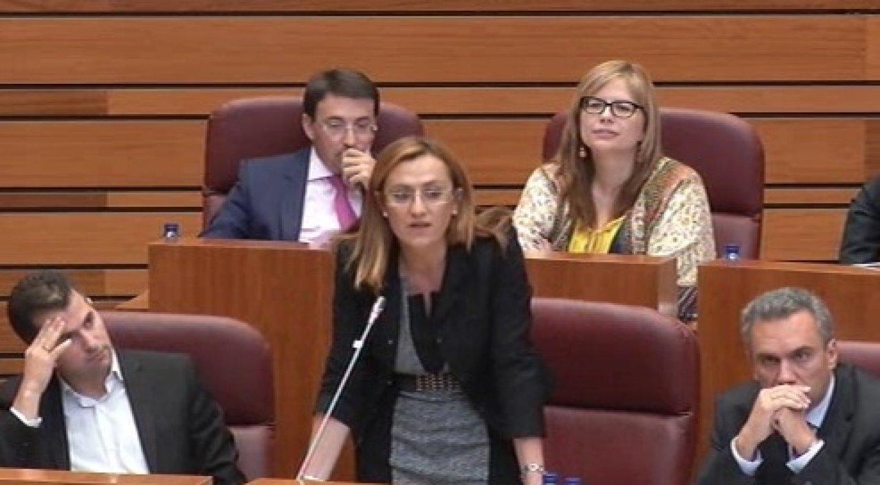 El PSOE pide en las Cortes dotar con 20 millones el Plan Soria