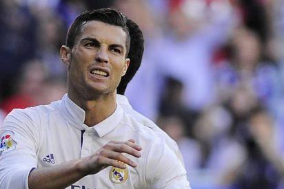 La renovación de Cristiano no gusta a toda la plantilla del Madrid