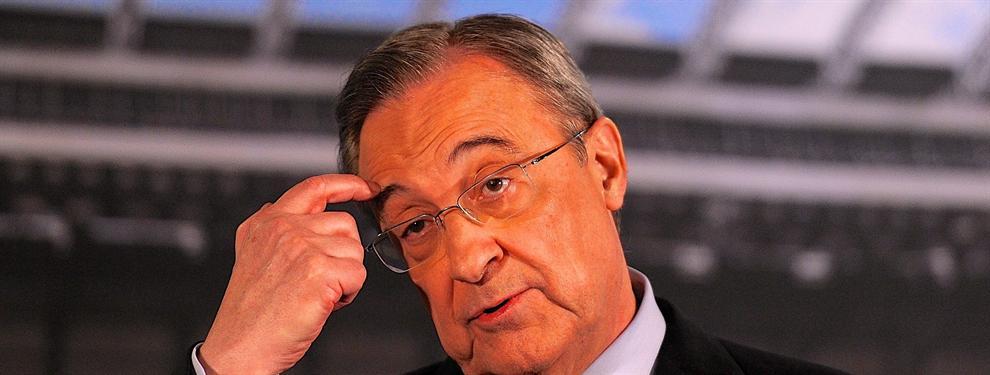 La revolución que prepara Florentino en el Real Madrid