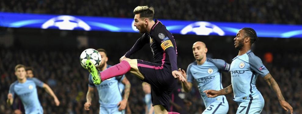 Las 5 claves que explican la debacle del Barça en Manchester