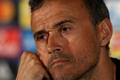 Las actitud de Luis Enrique descoloca a la directiva del Barça