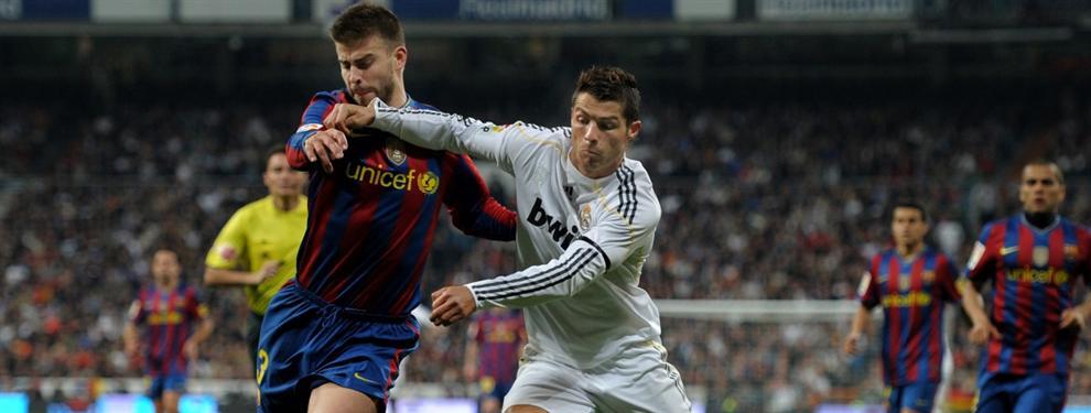 Las apuestas del vestuario del Barça para el Clásico ante el Real Madrid