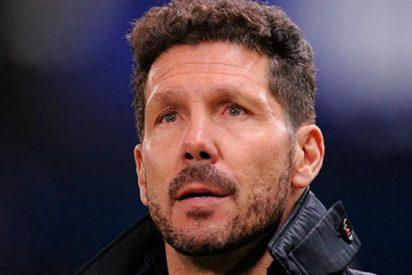 Las cenizas del derbi señalan al Cholo: su futuro más incierto en el Atlético