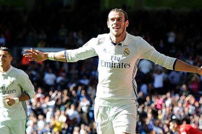 Las cinco claves de la victoria del Real Madrid ante el Leganés