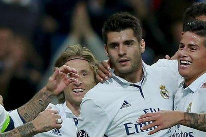 El gran ganador en la 'guerra' Morata-Benzema (y no es ninguno de los dos)