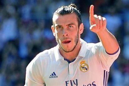 Las opciones reales (porque las hay) de que Bale juegue el Clásico