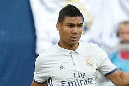 Las tres opciones que maneja el Real Madrid como recambio de Casemiro