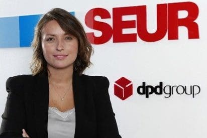 Laura Gonzalvo, nueva directora de comunicación y experiencia de cliente de Seur