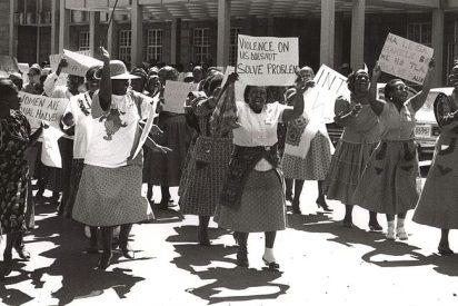 Conoce el origen del Día Internacional de la Eliminación de la Violencia contra la Mujer