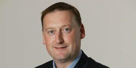 Damian Gammell: Coca-Cola European Partners nombra nuevo consejero delegado
