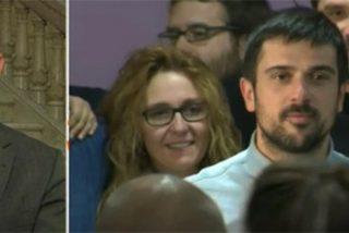 """Llamazares se lanza contra 'Don Piso' Espinar y su valedor Iglesias: """"Hay que asumir responsabilidades y no ser inquisitoriales"""""""